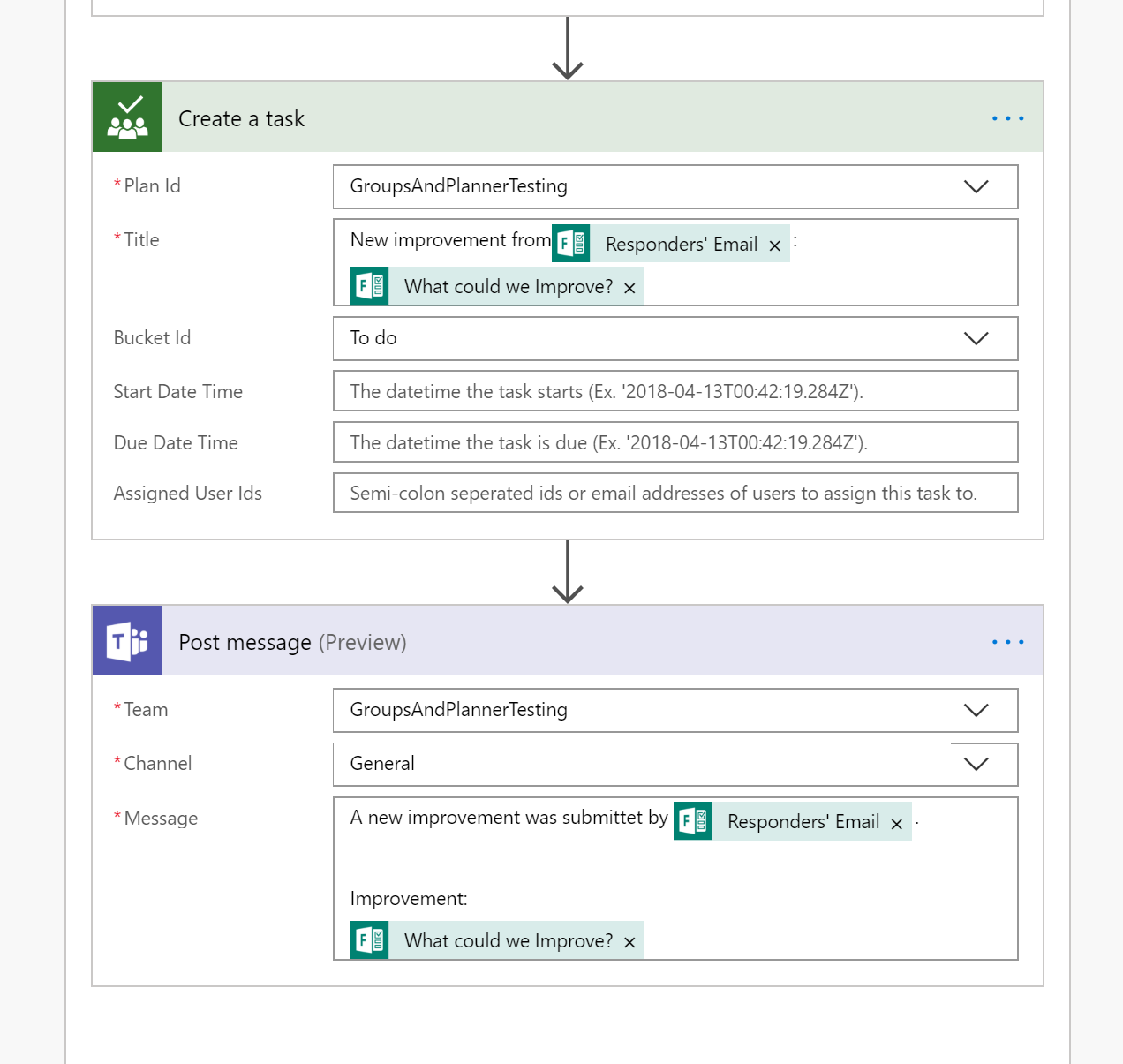 Create a Champions Team in Microsoft Teams  In 10 minutes